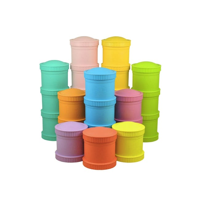 Re-Play Snack Stack Set - Purple - 3