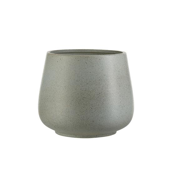 Laholm - Lovey Pot - Grey (Medium)