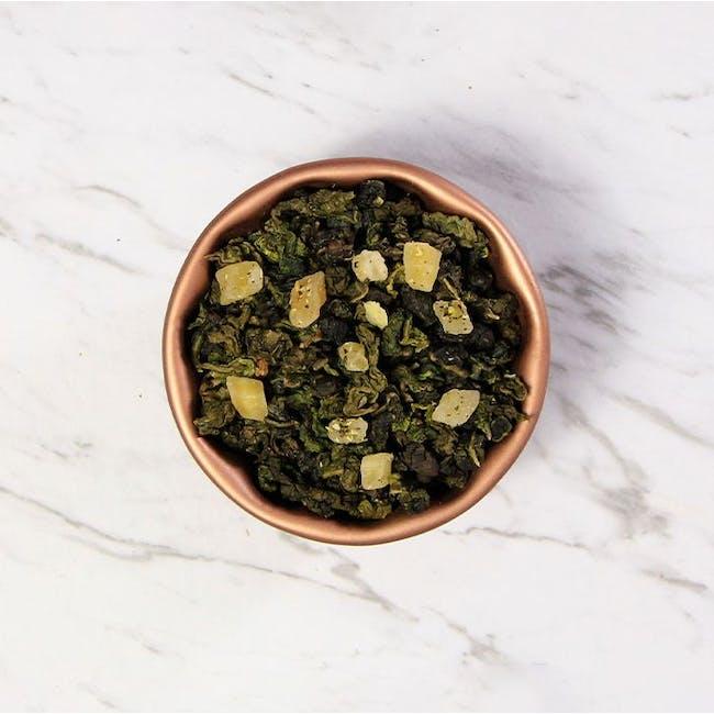Gryphon Temple Tree Oolong Tea - 1