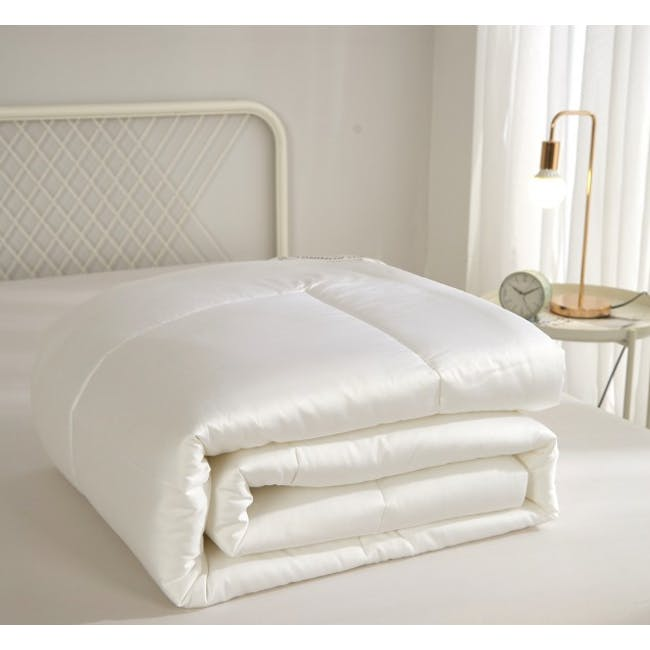 Rinco Bonington Comfy Quilt (4 Sizes) - 2