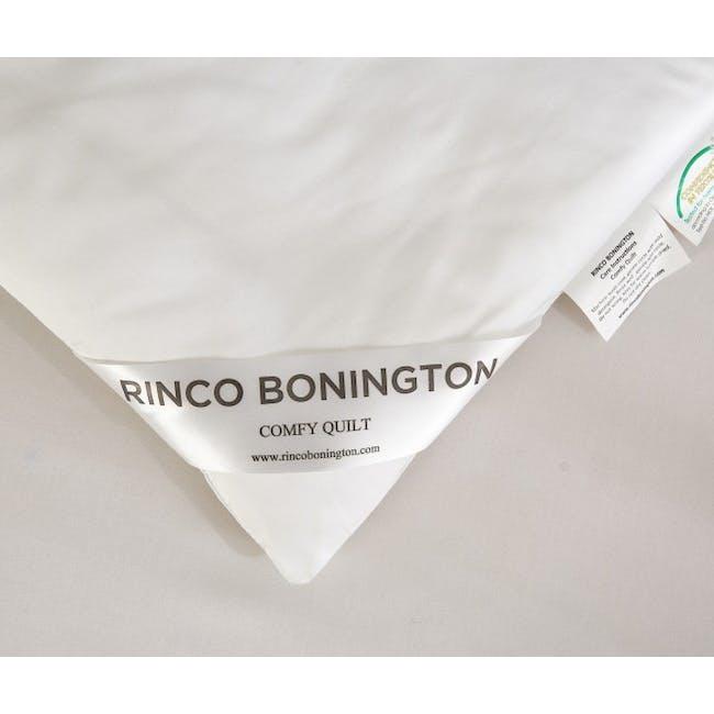 Rinco Bonington Comfy Quilt (4 Sizes) - 1