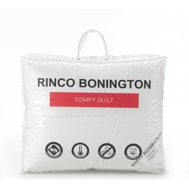 Rinco Bonington Comfy Quilt (4 Sizes) - 3