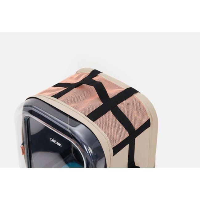 Pidan Pet Backpack Carrier - 2