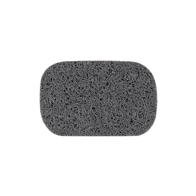 Soap Riser - Platinum - 4