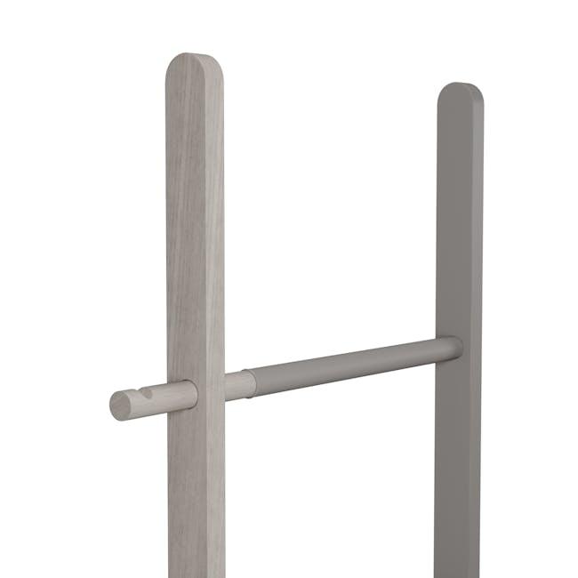 Hub Ladder - Grey - 5