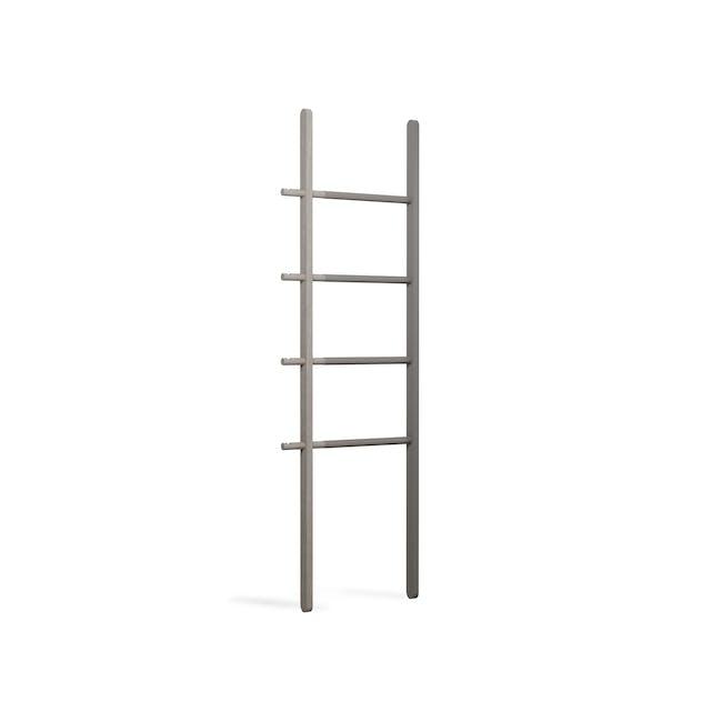 Hub Ladder - Grey - 3