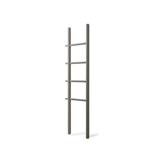 Hub Ladder - Grey - 2