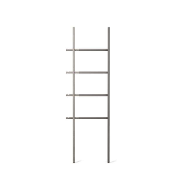 Hub Ladder - Grey - 1
