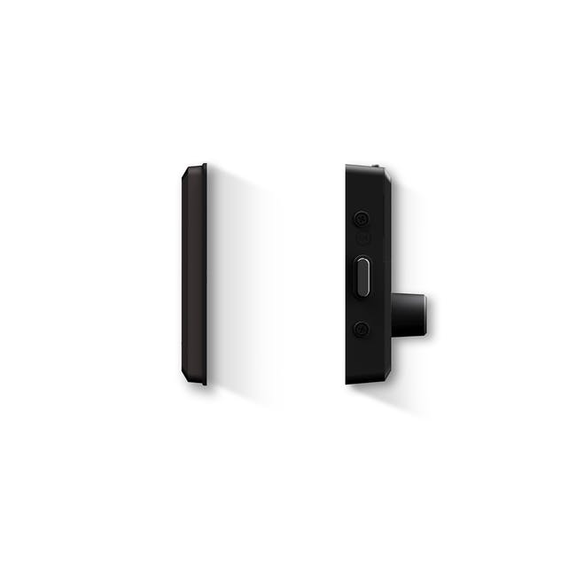 igloohome Rim Lock for Metal Gates - 8