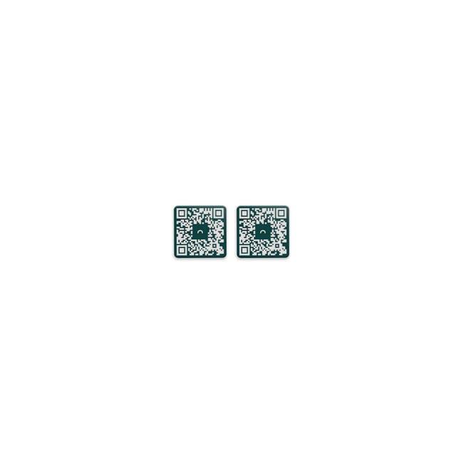 igloohome Rim Lock for Metal Gates - 16