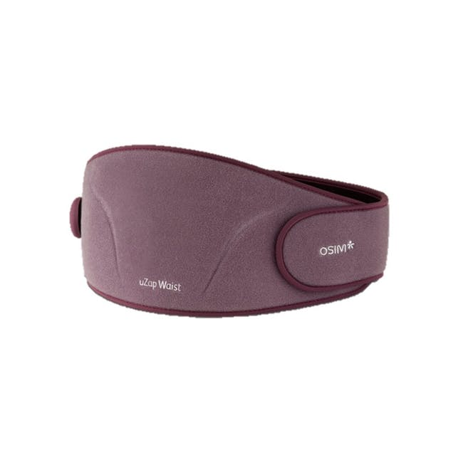 OSIM uZap Waist EMS Toner Belt - 0
