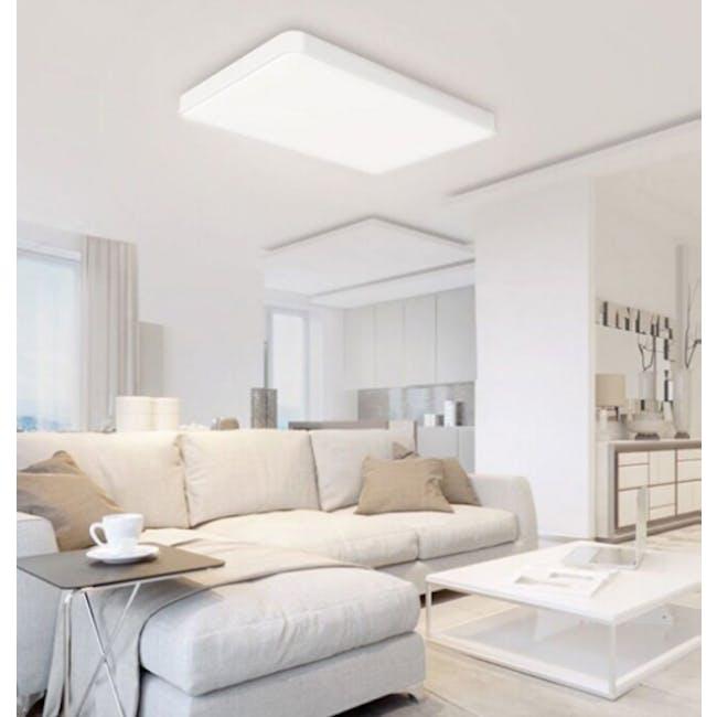 Yeelight Jade LED Smart Ceiling Light Pro  - White - 0