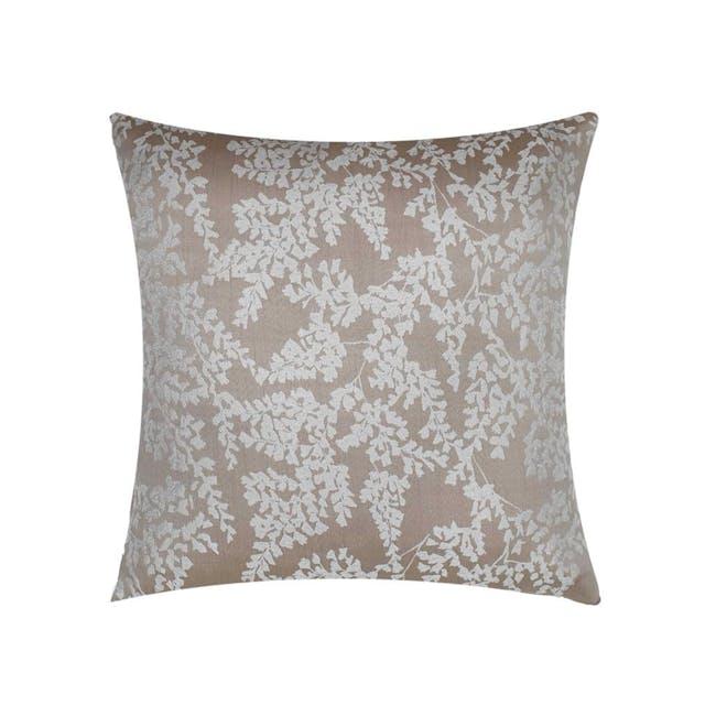 Mardi Cushion Cover - Taupe - 0