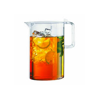CEYLON Ice Tea Jug with Filter