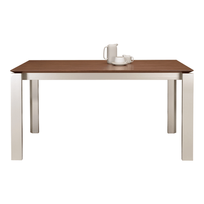 Elwood Dining Table 1.5m - Cocoa - Image 2
