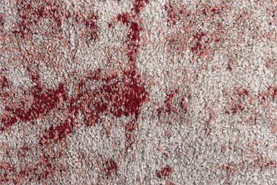 Beau Cosy Rug - Crimson - Image 2