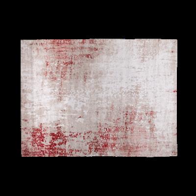 Beau Cosy Rug - Crimson - Image 1