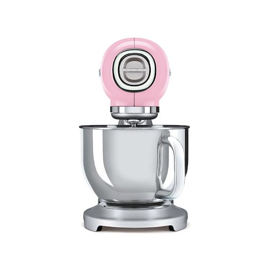 SMEG - Smeg Stand Mixer - Pink