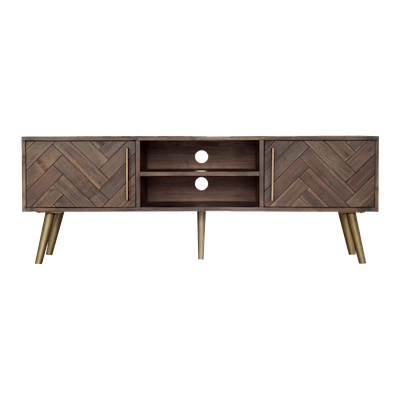 Cadencia TV Console 1.65m with Cadencia Coffee Table - Image 2