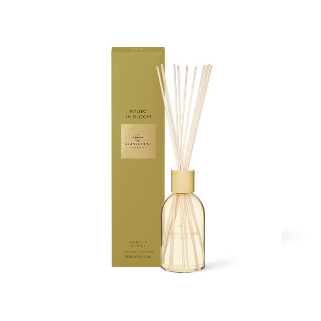 Fragrance Diffuser - Kyoto in Bloom - 250ml - 0