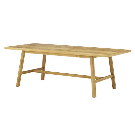 FYND - Gianna Dining Table 2.2m