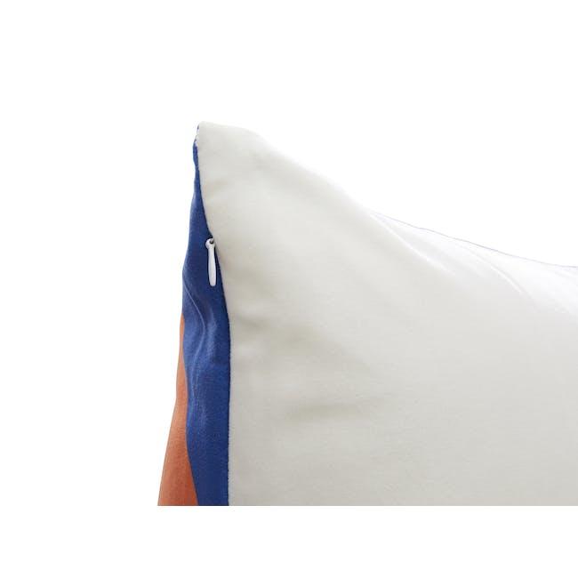 Terra Plush Cushion Cover - 1