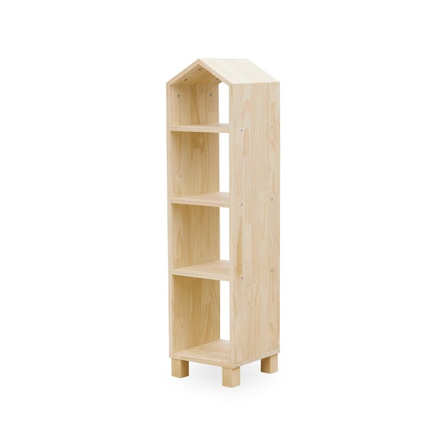 Nizu Kids Tall Shelf - 2