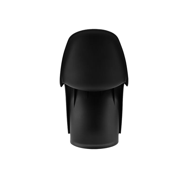 Panton Chair Replica - Black - 3