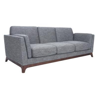 Elijah 3 Seater Living Room Set - Image 2
