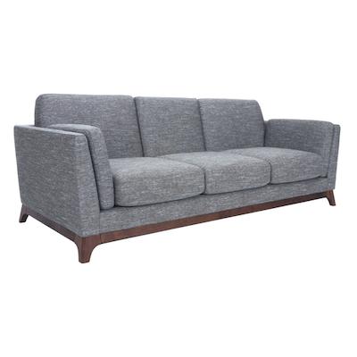 Elijah 3 Seater Living Room Set - Image 2