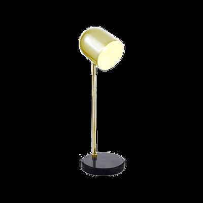 Sofia Table Lamp - Brass - Image 2