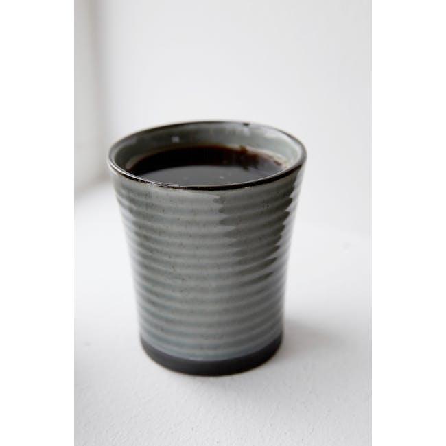 Dako Drinking Mug - Grey - 2