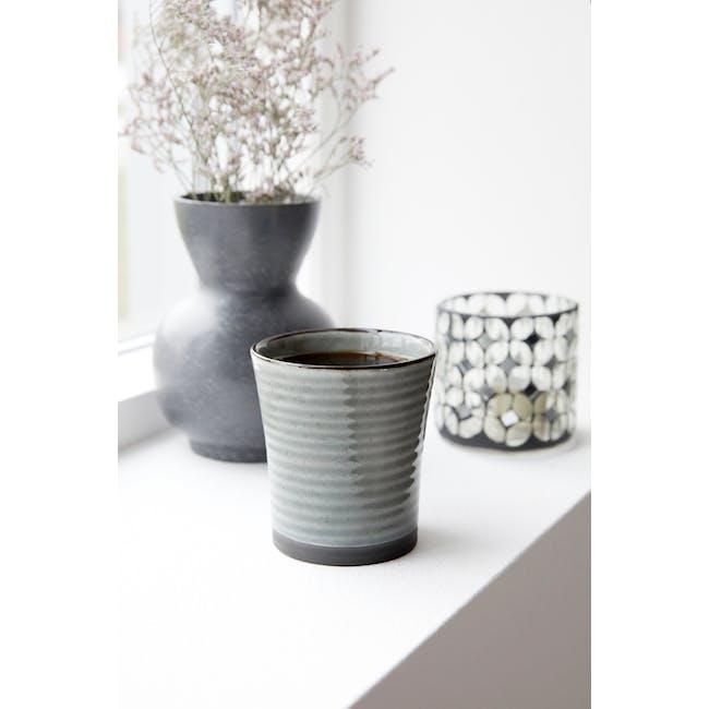 Dako Drinking Mug - Grey - 1