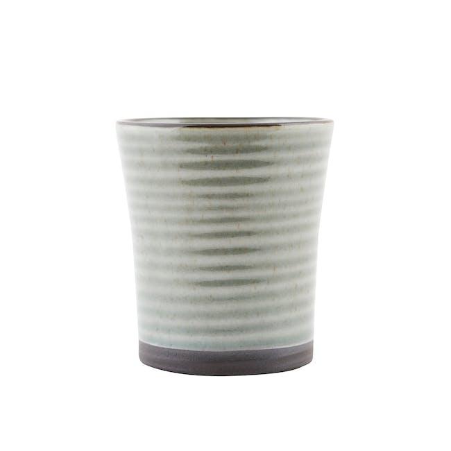 Dako Drinking Mug - Grey - 0
