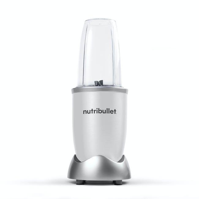 NutriBullet 600W Personal Blender - White - 5