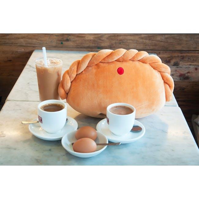 Curry Puff Cushion (2 sizes) - 7