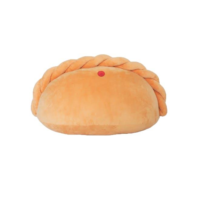Curry Puff Cushion (2 sizes) - 0
