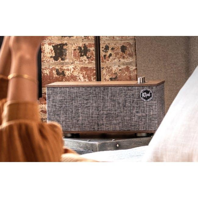 Klipsch The One II Bluetooth Speaker - Walnut - 1