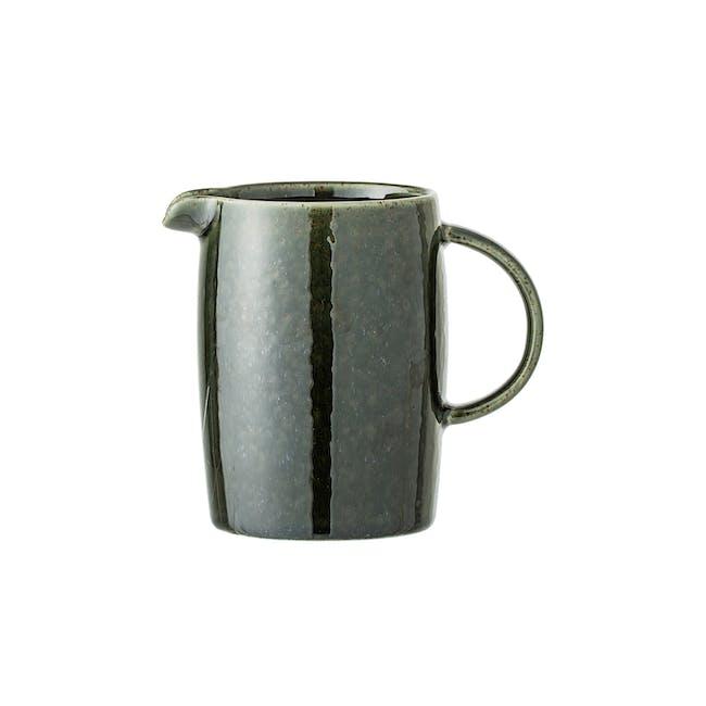 Haga Milk Jug - Green (Medium) - 0