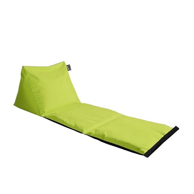 Platami Bean Bag - Apple Green - 0