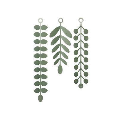 Vines Wall Decor - Spruce - Image 1