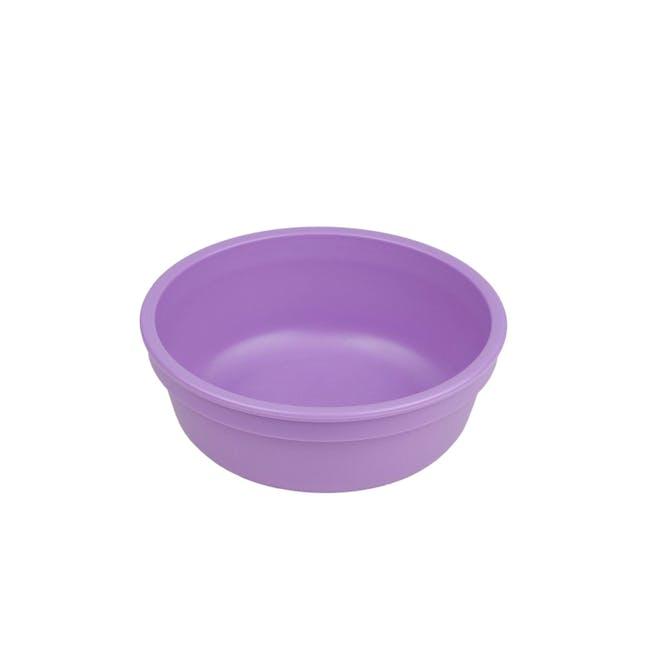 "Re-Play 5"" Bowl - Purple - 0"