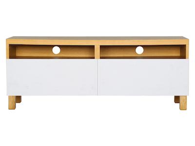 Gordon Small TV Cabinet - Oak