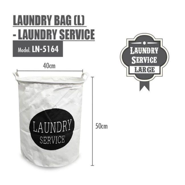 HOUZE Laundry Bag - Laundry Service - 1