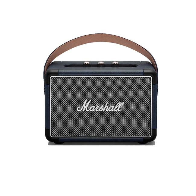 Marshall Kilburn II Wireless Speaker- Indigo - 0