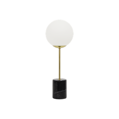Amelia Table Lamp - Brass - Image 1