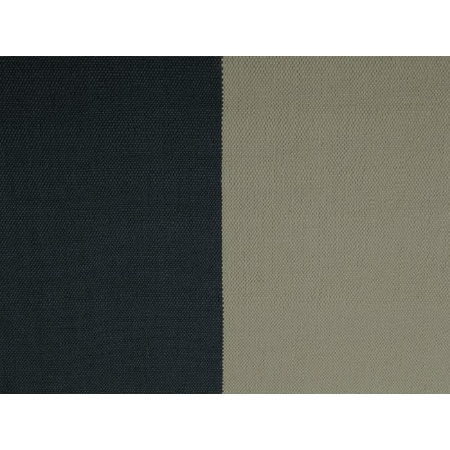 Mitad Flatwoven Rug 3m by 2m - Sand - 1