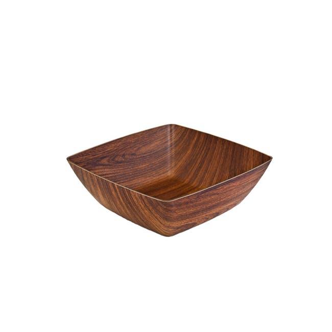 Evelin Square Bowl (2 Sizes) - 0