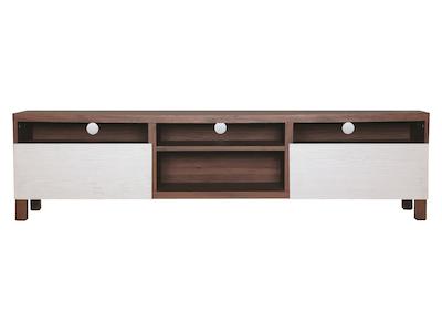Gordon Large TV Cabinet - Walnut