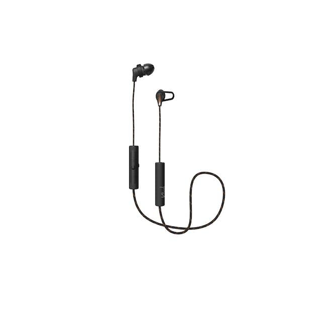 Klipsch T5 Sport Earphones - Black - 0